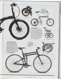 Folding Bikes 2